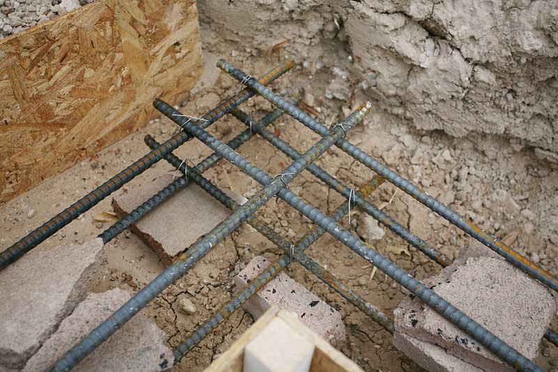 Delightful Concrete Footer Part - 13: Delightful Concrete Footer Pictures Gallery